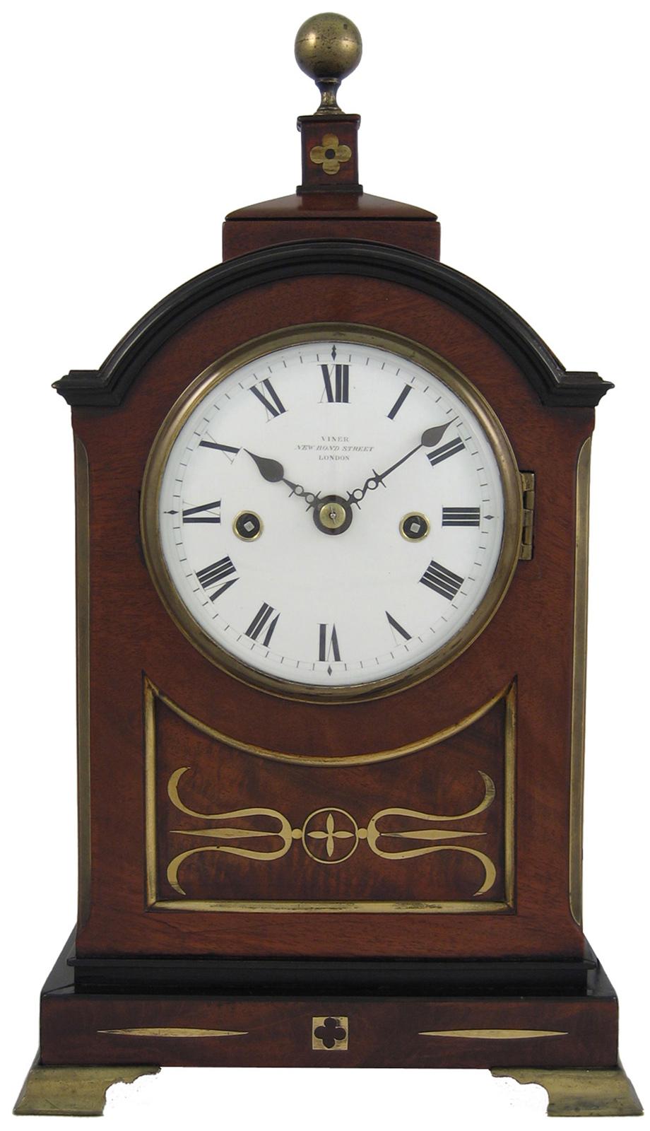 Ins  Cm Clock Bezel And Glass